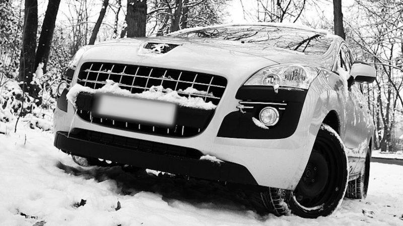 10 Tipps fürs Autofahren im Winter (Foto: CherryX)