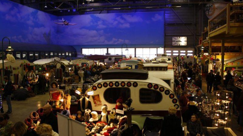 Weihnachtsmärkte der besonderen Art (Foto: Base Camp Bonn UG)