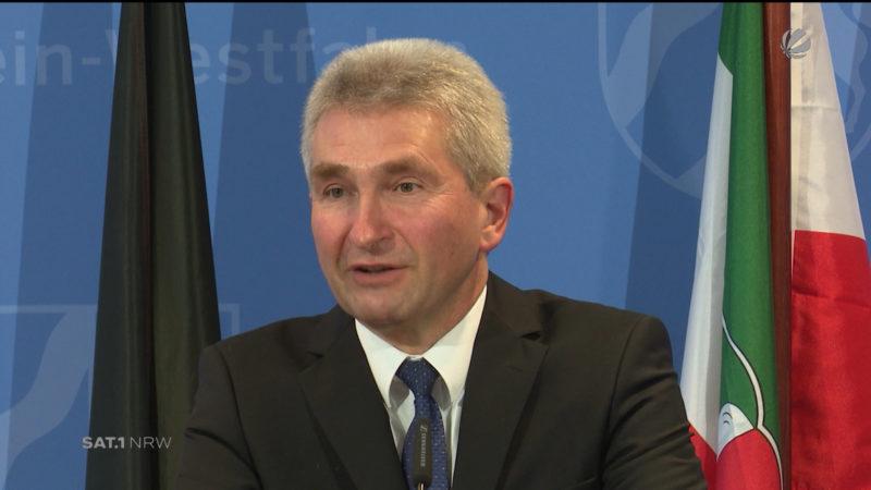 Neue Maßnahmen gegen Bürokratie in NRW (Foto: SAT.1 NRW)