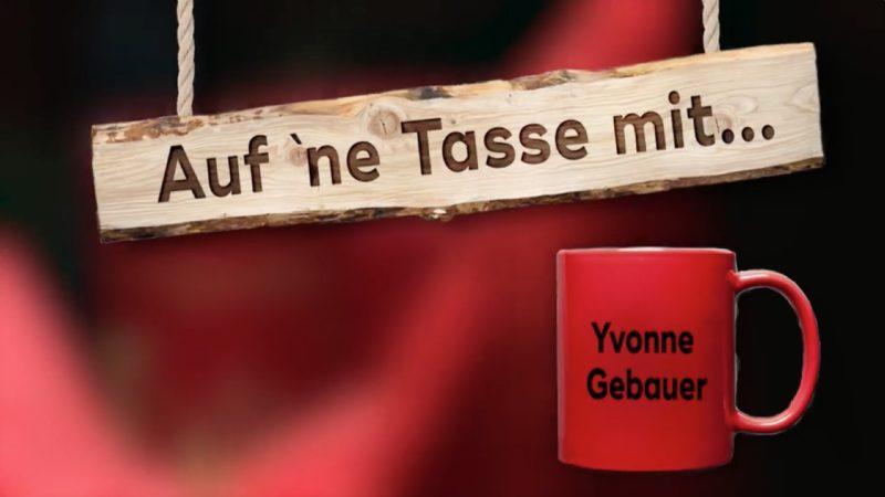 Auf 'ne Tasse mit Yvonne Gebauer (Foto: SAT.1 NRW)
