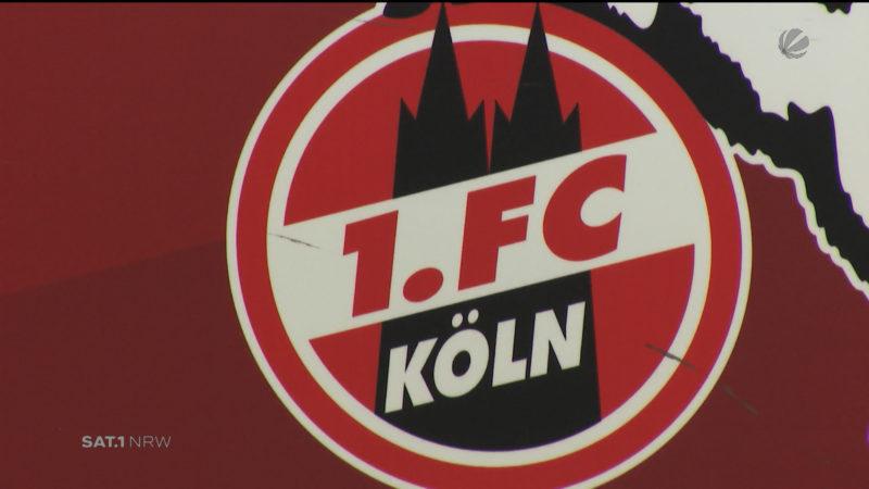 Köln stellt neuen Trainer vor (Foto: SAT.1 NRW)