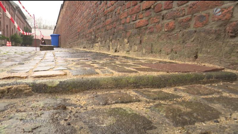 Zu unrecht für Abwasser gezahlt (Foto: SAT.1 NRW)