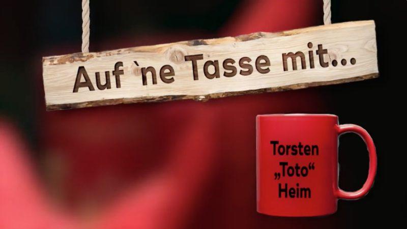 Auf 'ne Tasse mit (Foto: SAT.1 NRW)