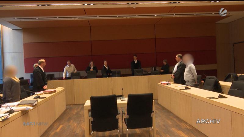 Urteil nach Silvester-Unfall (Foto: SAT.1 NRW)