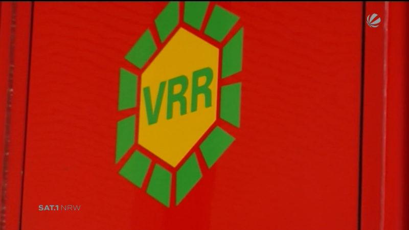 Tickets beim VRR werden teurer (Foto: SAT.1 NRW)