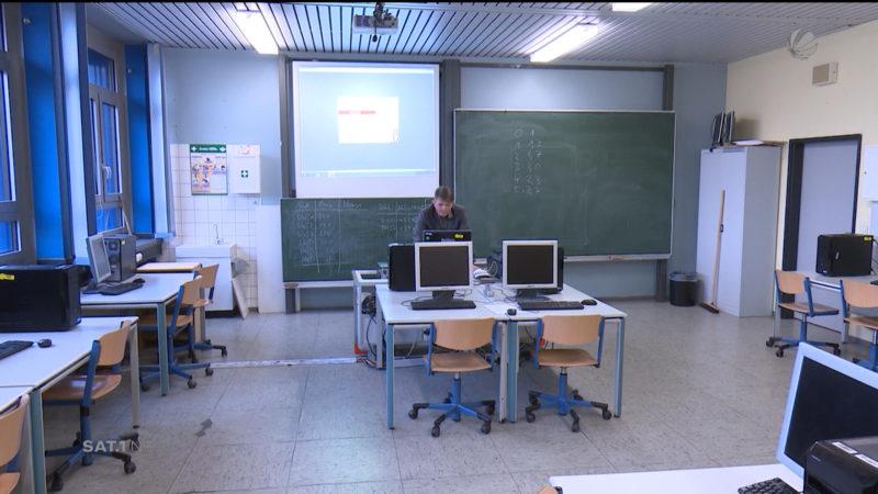 Gute Schule 2020 (Foto: SAT.1 NRW)