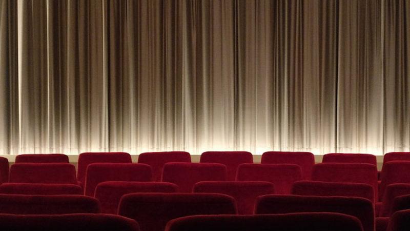 Die besten Kinos in NRW (Foto: Kinosaal)