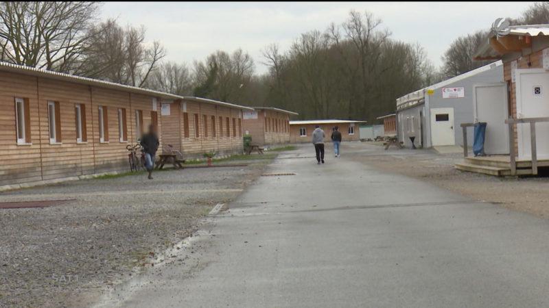 Problematik: Abschiebung ausreisepflichtiger Asylbewerber (Foto: SAT.1 NRW)