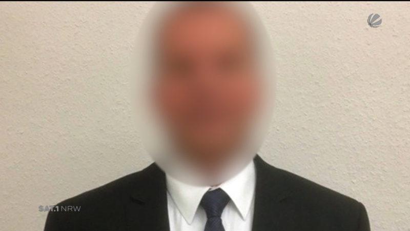 Staatsanwalt prüft Anzeige gegen Priester (Foto: SAT.1 NRW)