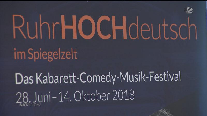 Man spricht Ruhrhochdeutsch (Foto: SAT.1 NRW)