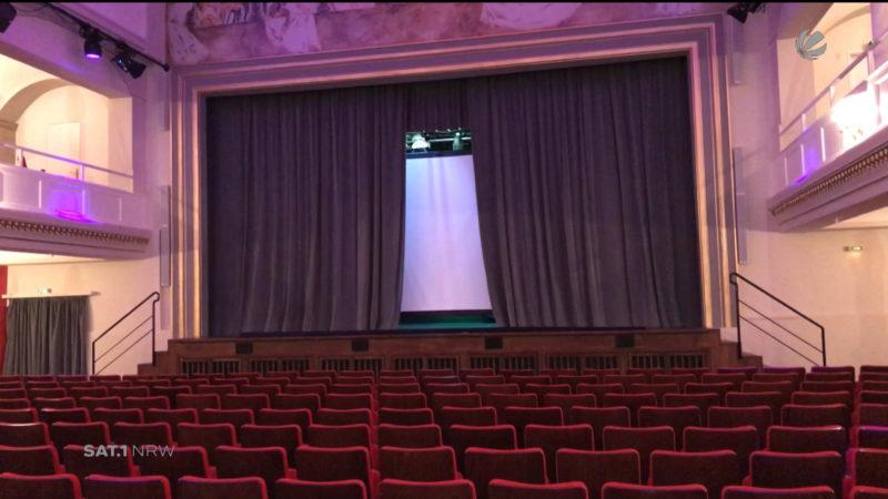Millowitsch-Theater schließt (Foto: SAT.1 NRW)
