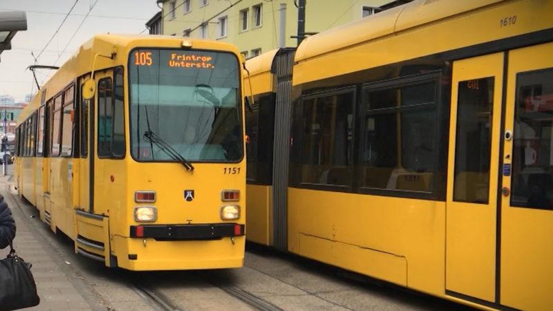 Der größte Wunsch: Ein Mal Straßenbahn fahren (Foto: SAT.1 NRW)