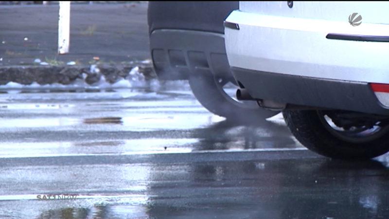 Diesel-Fahrverbot: Rechtliche Folgen (Foto: SAT.1 NRW)
