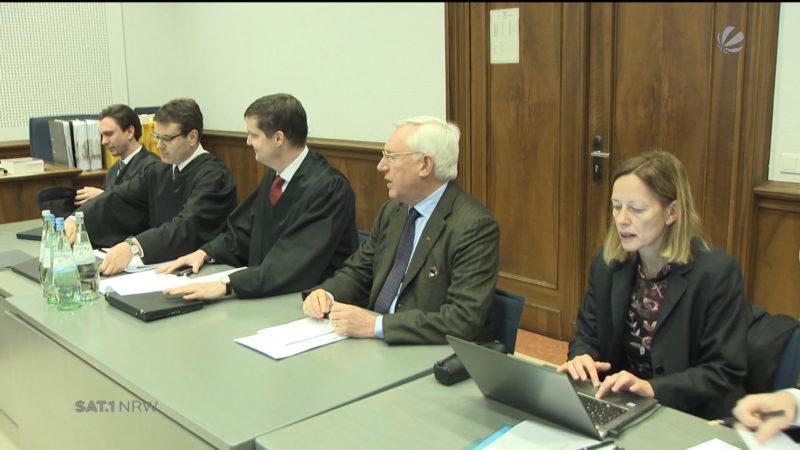 Adlon-Gründer klagt gegen Signal Iduna Versicherung (Foto: SAT.1 NRW)