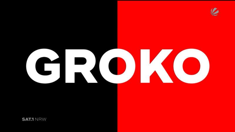 GroKo regiert 100Tage Deutschland (Foto: SAT.1 NRW)