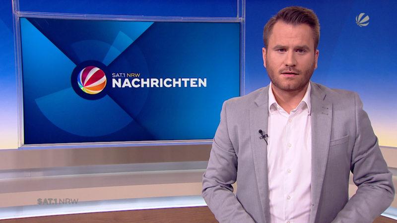 Köln: Schlechte Nachrichten für Kaufhof-Mitarbeiter (Foto: SAT.1 NRW)