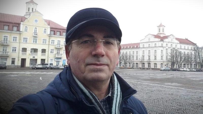 Kemal zurück in Köln (Foto: SAT.1 NRW)