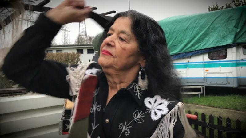 Diese Oma hat Mumm (Foto: SAT.1 NRW)