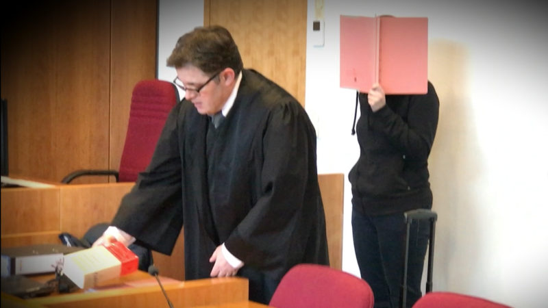 Mildes Urteil (Foto: SAT.1 NRW)
