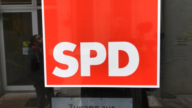 Wer will der nächste SPD-Chef werden? (Foto: SAT.1 NRW)