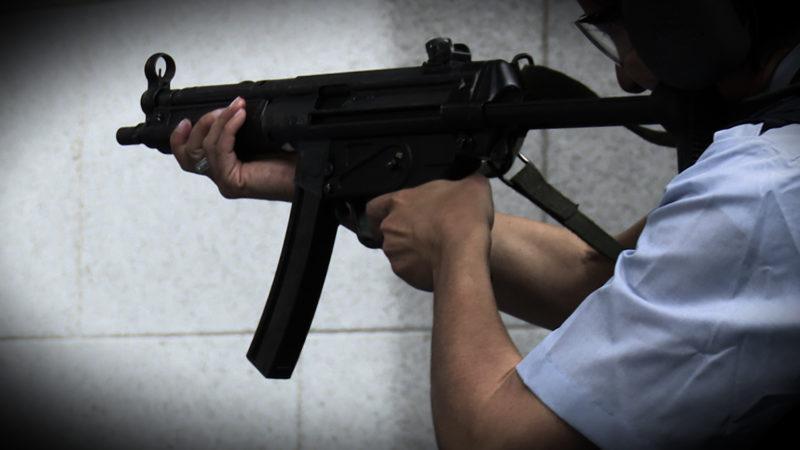 NRW gegen Terror und Extremismus (Foto: SAT.1 NRW)