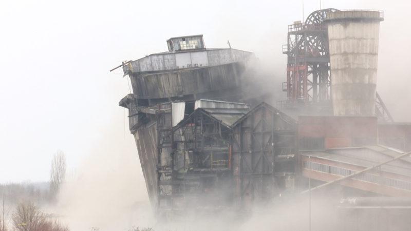 Bergleute leiden unter Krankheiten (Foto: SAT.1 NRW)