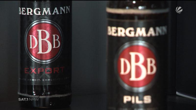 Neuer Standort für Bergmann Brauerei (Foto: SAT.1 NRW)