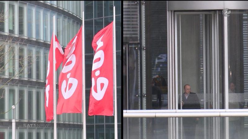 Deal zwischen E.on und RWE (Foto: SAT.1 NRW)