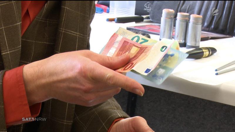 Gleiches Gehalt für Mann und Frau (Foto: SAT.1 NRW)