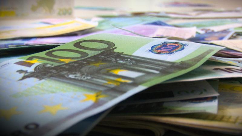 Gehalts-Check: Wo verdienen Männer deutlich mehr? (Foto: SAT.1 NRW)