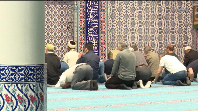 Islam wird negativ wahrgenommen (Foto: SAT.1 NRW)