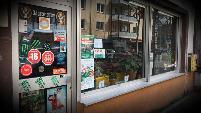 Rettung für Kiosk (Foto: SAT.1 NRW)