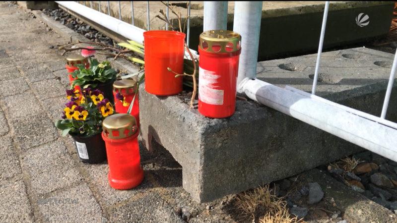 Rosendahl: 15-jähriges Mädchen tot aufgefunden (Foto: SAT.1 NRW)