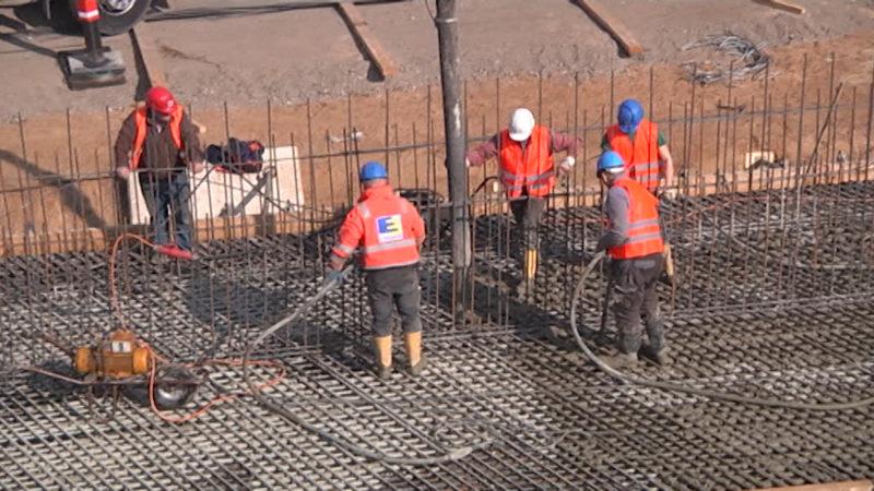 70% der Baustellen unsicher (Foto: SAT.1 NRW)