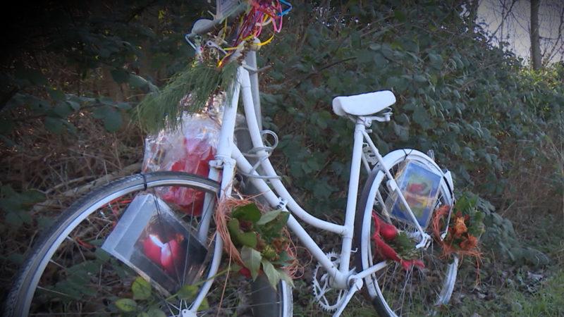 Radfahrerin getötet - Raser müssen ins Gefängnis (Foto: SAT.1 NRW)