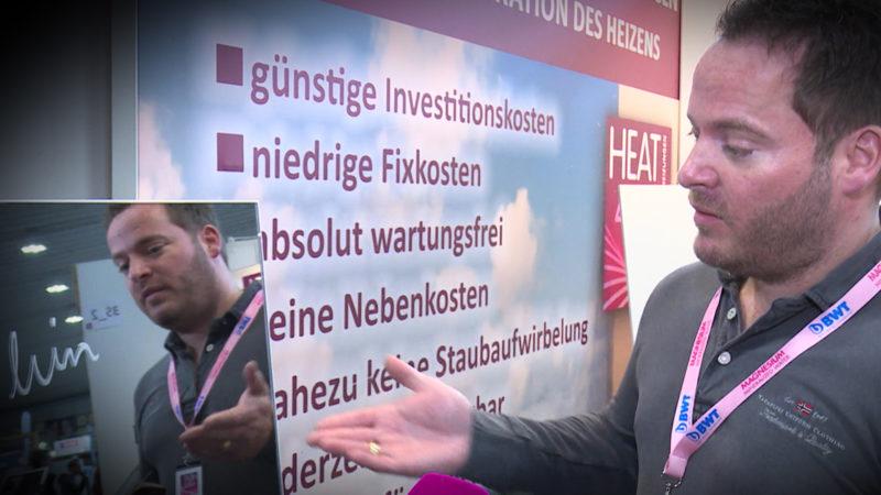 Heißer Spiegel (Foto: SAT.1 NRW)