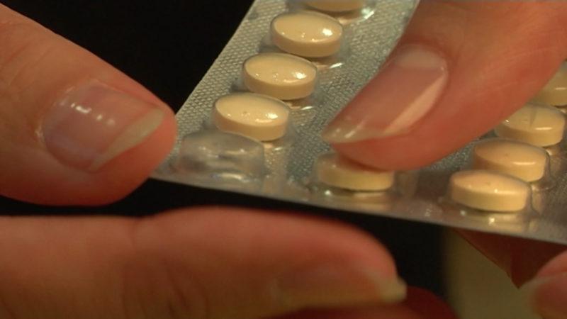 Zu viel Antibiotika (Foto: SAT.1 NRW)