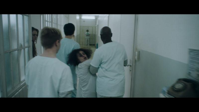 Im Film: Psychiatrische Klinik in San Francisco (Foto: SAT.1 NRW)