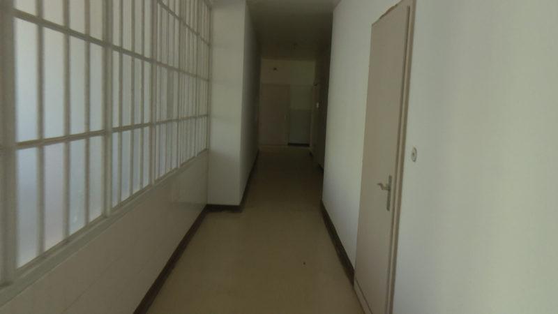 In Wirklichkeit: LVR-Klinik Düren (Foto: SAT.1 NRW)