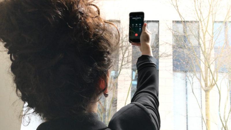So schlecht ist das Handynetz in NRW (Foto: SAT.1 NRW)