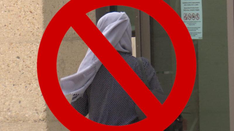 Kopftuchverbot für Mädchen unter 14 Jahren:  Was halten Sie davon? (Foto: SAT.1 NRW)