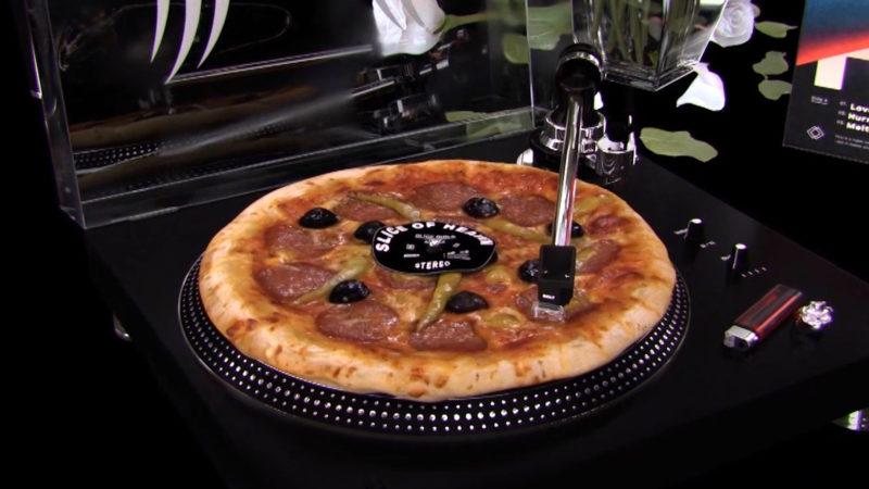 So klingt Pizza (Foto: SAT.1 NRW)