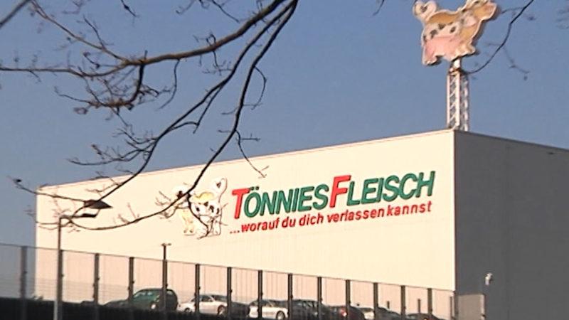 TEURES FLEISCH (Foto: SAT.1 NRW)