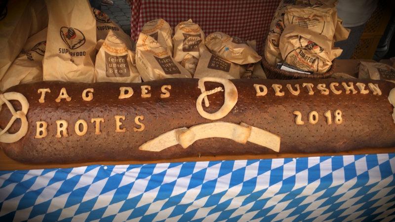 TAG DES BROTES (Foto: SAT.1 NRW)