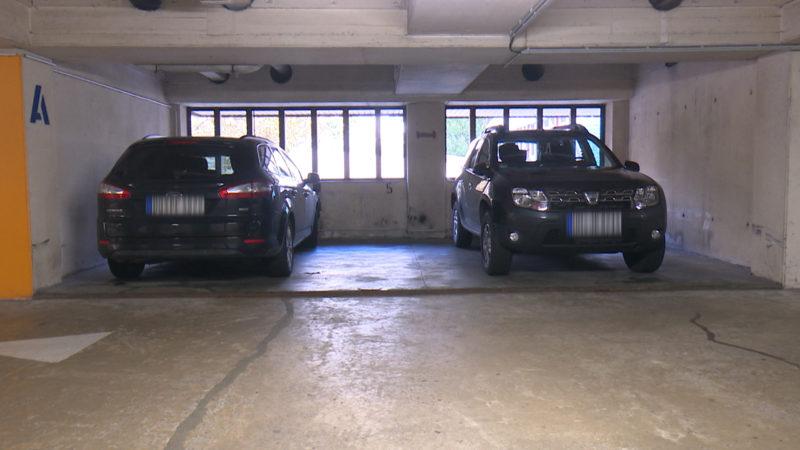 BREITERE AUTOS SOLLEN MEHR BEZAHLEN (Foto: SAT.1 NRW)