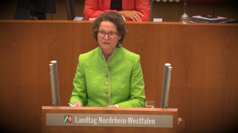 NRW IST FÜR KINDERLÄRM (Foto: SAT.1 NRW)
