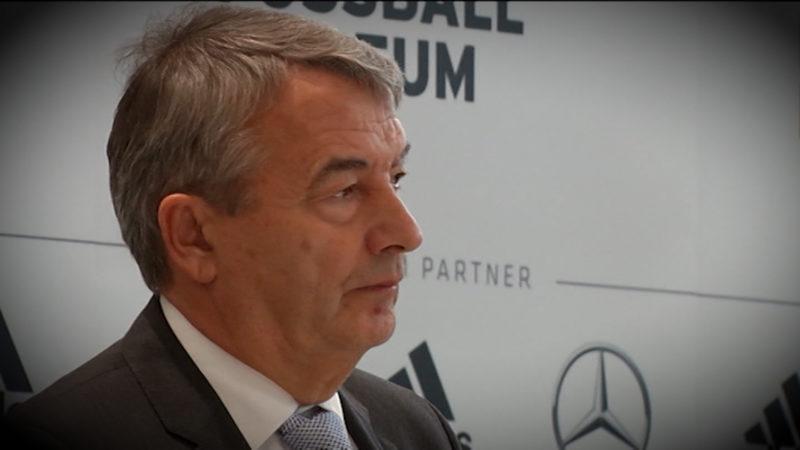 Strafanzeige gegen DFB-Präsidenten (Foto: SAT.1 NRW)