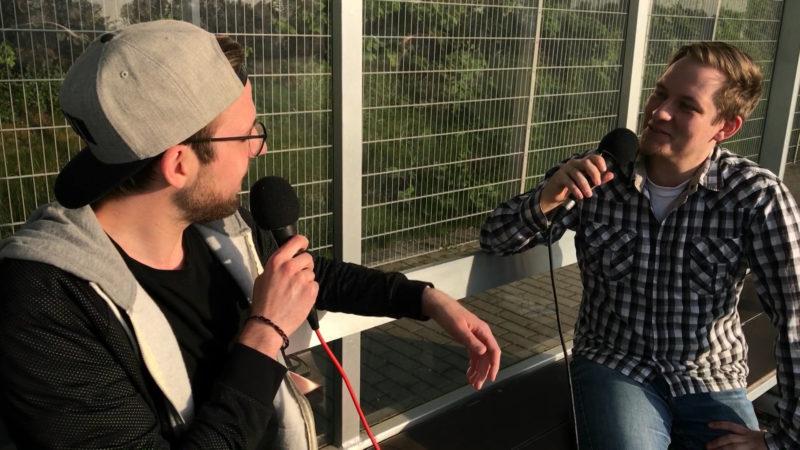 Fußball- Podcast (Foto: SAT.1 NRW)