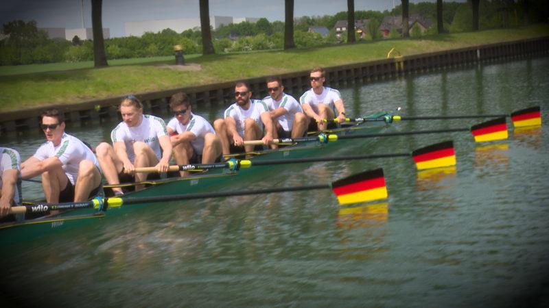 Acht für Deutschland (Foto: SAT.1 NRW)