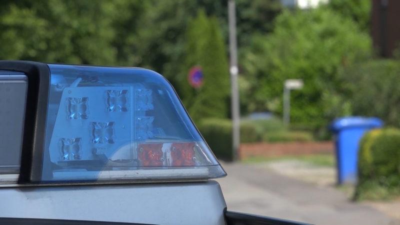 Mutmaßlicher Niedersachsen-Täter bei uns geschnappt (Foto: SAT.1 NRW)